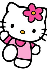 Hello Kitty Pink Android Wallpaper