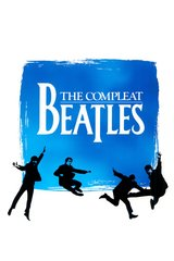 Beatles Group Jump Blue White Black Android Wallpaper