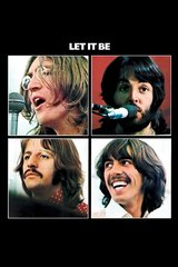 Beatles Let It Be Android Wallpaper