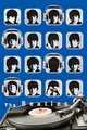 Beatles Record Player android wallpaper