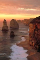 Beautiful Coast Of Victoria Australia Android Wallpaper