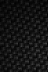 Black Basket Weave Android Wallpaper