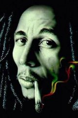 Bob Marley Smoking Rasta Smoke Android Wallpaper