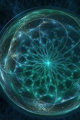 Cool Fractal Nexus Moonchilde Android Wallpaper