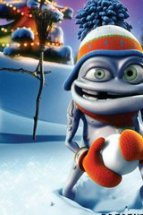 Funny Crazy Frog Android Wallpaper