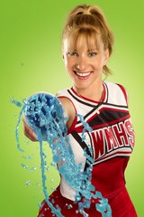 Glee Brittany Slushie Android Wallpaper