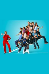 Glee Cast Scale Android Wallpaper