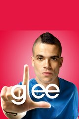 Glee Puck Cover Android Wallpaper