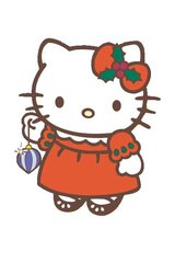 Hello Kitty Christmas Android Wallpaper
