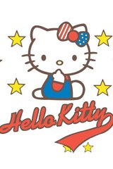 Hello Kitty Usa Android Wallpaper