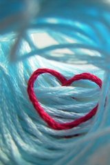 Love Yarn Android Wallpaper
