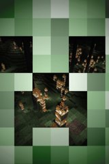 Minecraft Creeper Wallpaper 1 Android Wallpaper
