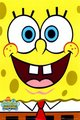 Spongebob Big Smile android wallpaper