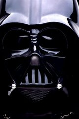 Star Wars Darth Vader Face Android Wallpaper