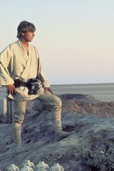 Star Wars Luke Skywalker Android Wallpaper
