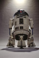 Star Wars R2D2 Android Wallpaper