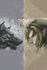 Zelda Twilight Princess By Darkshadowin Android Wallpaper