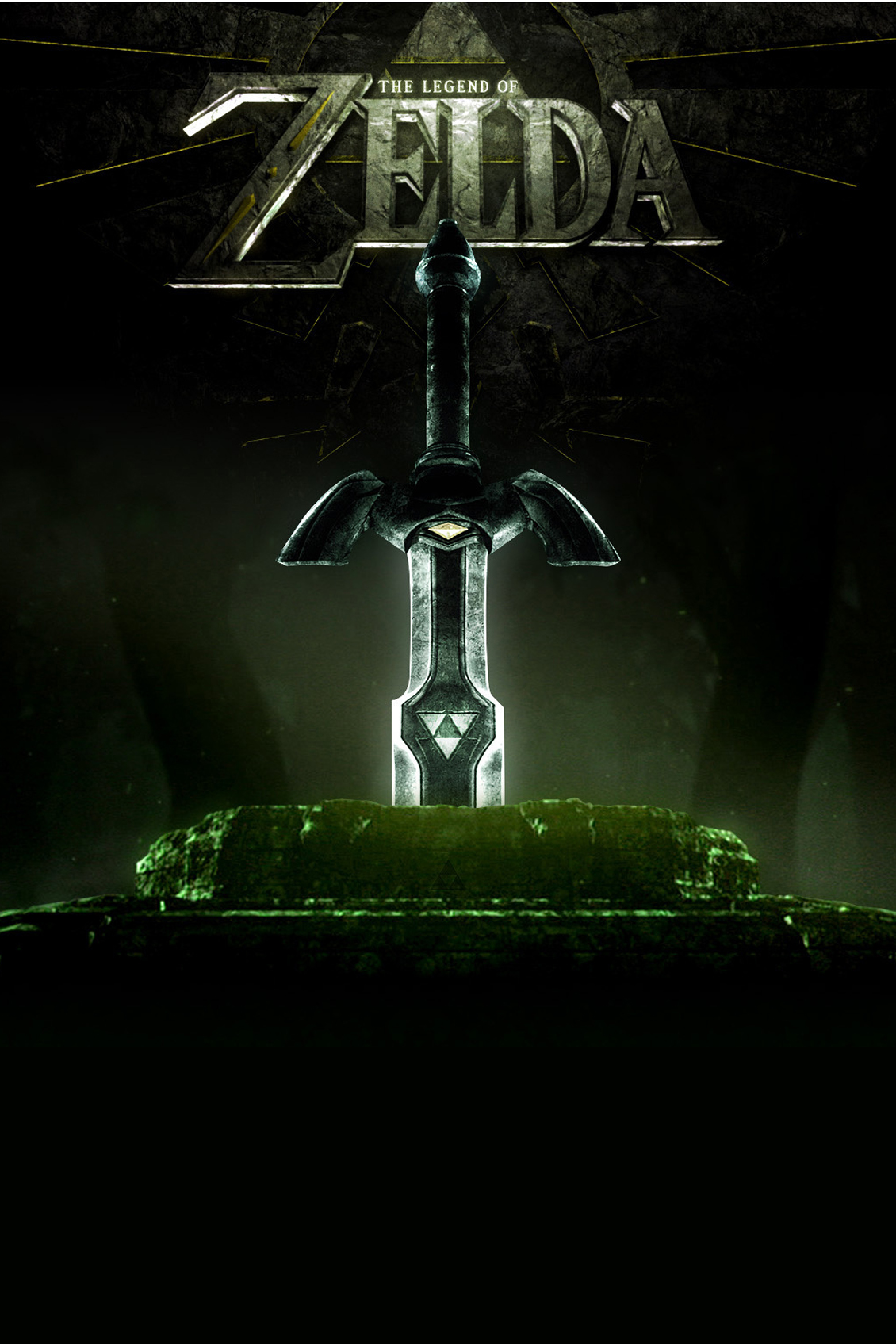 Wallpaper Android Zelda